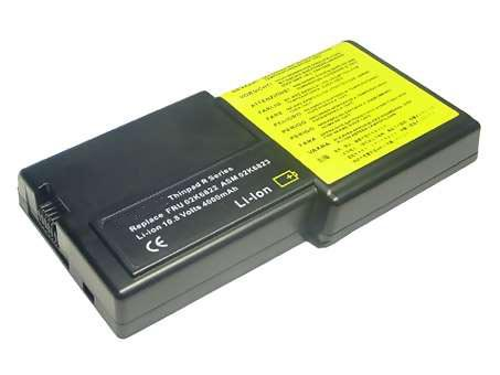 IBM Thinkpad R30, R31, R Series Laptop Battery