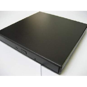 IBM thinkpad X60 X61 USB 2.0 External Burner 8X DVD+-RW DRIVE
