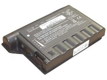 Battery for COMPAQ EVO N600, N600C,N610C,N610V,N620C laptop