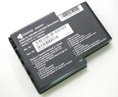 Gateway M305CRV, M405 Laptop Battery