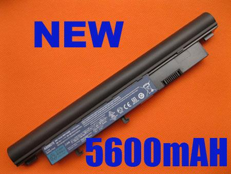 5600mAH New Battery Acer Aspire 3810T AS09D31 AS09D36