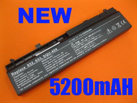 Battery SQU-409 For BenQ Joybook S31 T31 S32W S53W S53E