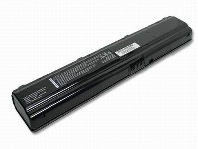 8 Cell battery for WinBook W500, W515, W535 Series laptop