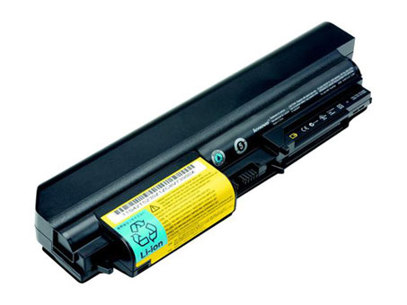 9 Cell IBM Lenovo ThinkPad T61 R400 41U3198 laptop Battery