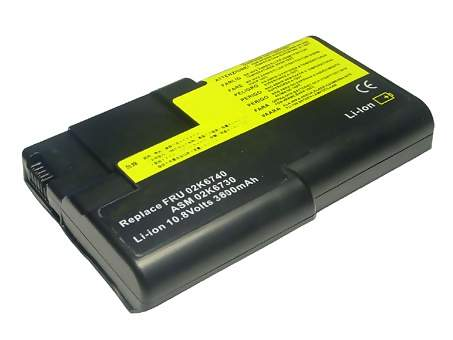 IBM ThinkPad A21e ThinkPad A22e series notebook battery