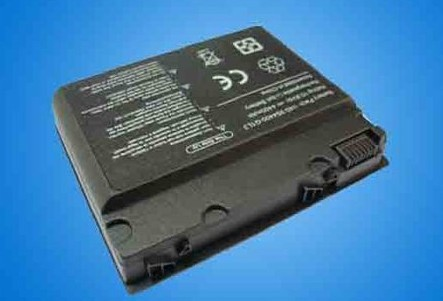 New Battery for Advent 5711 5712 6441 6551 U40-3S4400-G1L3