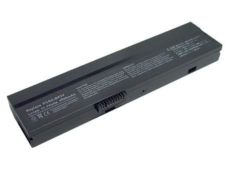 Sony Vaio VGN-B90, PCG-V505, PCG-Z1, PCGA-BP2V Laptop Battery