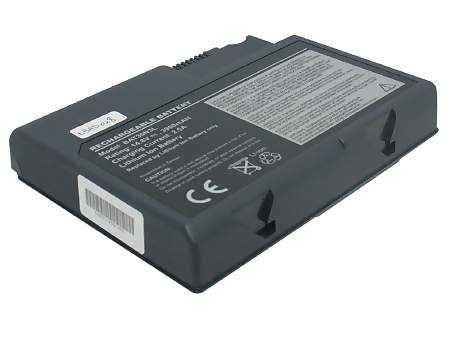 ACER BT.A0101.001, BTP-550, HBT.0186.001, HBT.186.002 battery
