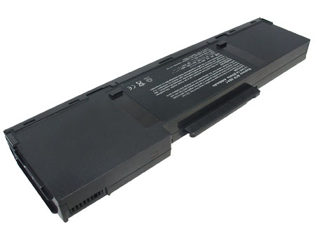 Acer BTP-85A1 Aspire 1360,1520,1610,1620,1660,3010 battery