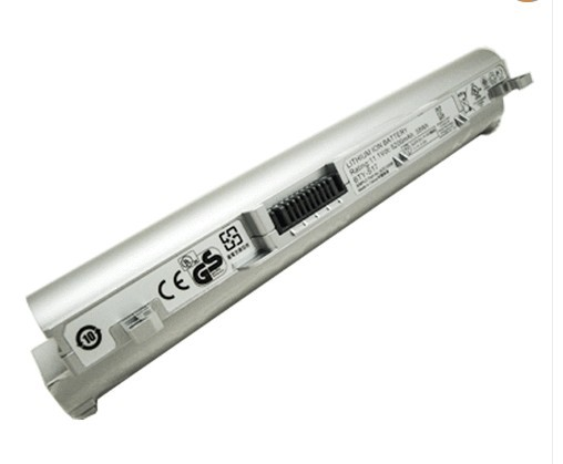 Original MSI Wind U160 Battery BTY-S16 BTY-S17 3Cell Silver