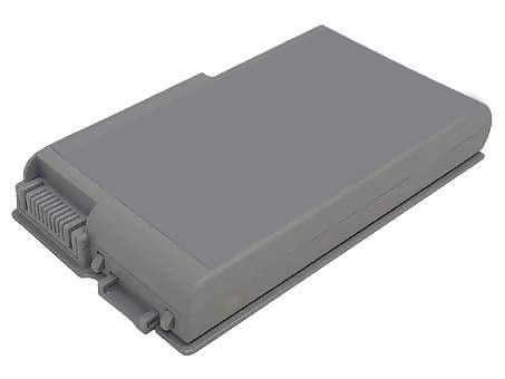 4700mAh DELL Inspiron 500m 600m Latitude D500 D600 battery