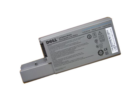 85WHr 9-Cell Replacement Dell Latitude D820 D531 Laptop Battery
