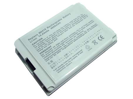 M8416 M8665G/A Laptop Battery replace for APPle