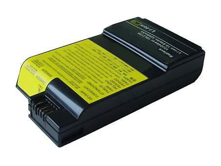IBM ThinkPad 600, 600A, 600e, 600x series Laptop battery