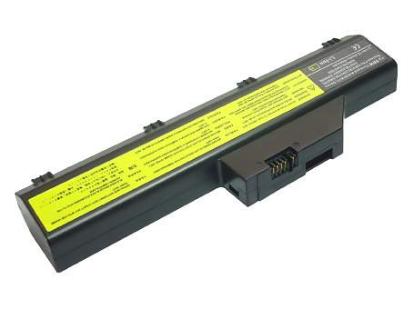 4400mAh IBM Thinkpad A30, A30P, A31, A31P Series Laptop Battery