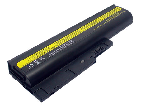 5200mAh IBM ThinkPad R60, R60e, T60, T60p Series Laptop Battery
