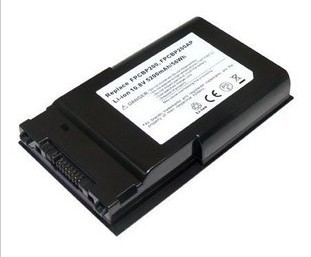 Battery For Fujitsu LifeBook T1010 T5010 T4310 T4410 FPCBP200 Bl