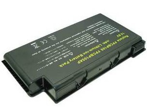 Fujitsu Lifebook N6000 N6010 N6200 N6210 N6220 laptop battery