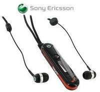 Sony Ericsson Wireless Bluetooth Headsets HBH-DS970