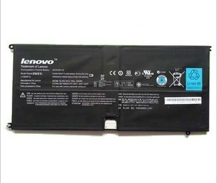 Original Battery L10M4P12 For Lenovo IdeaPad U300 U300S Yoga 13