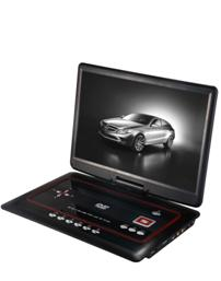 Portable DVD Player LZ-1689 15.6INCH