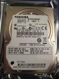 Replace For Apple 250GB 250G OEM MacBook Pro Laptop Hard Drive