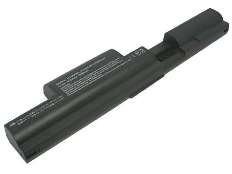 COMPAQ EVO N400, N400C, N410, N410C Series laptop battery