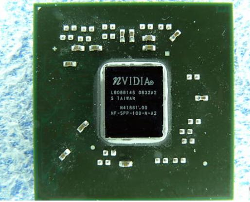 1pcs nVIDIA NF-SPP-100-N-A2 BGA Mobile North Bridge