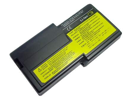IBM ThinkPad R32, R40 Series Laptop Battery