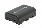 SONY InfoLithium M Series Digital Camera Battery with SQ