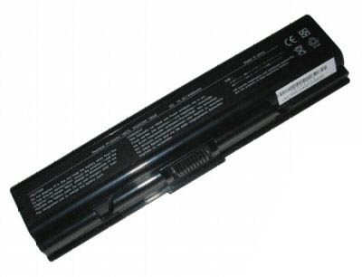 Toshiba Satellite Pro 6-cell Battery PA3534U-1BRS A200 A205 A210