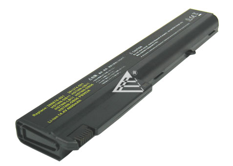Compaq 8510p 8710w 8710w 8710p laptop battery 4800mAh