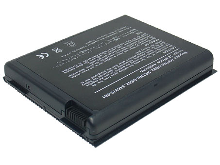 Compaq Presario R3000, Business Notebook NX9110 Series battery