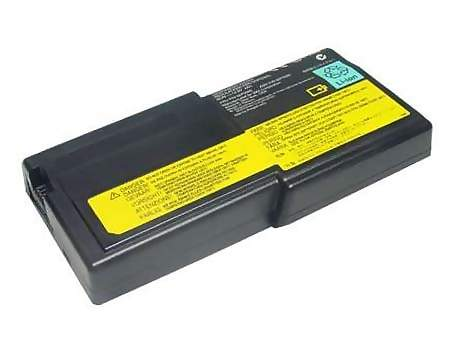 Battery for IBM ThinkPad R40E 08K8218, 92P0987, 92P0988