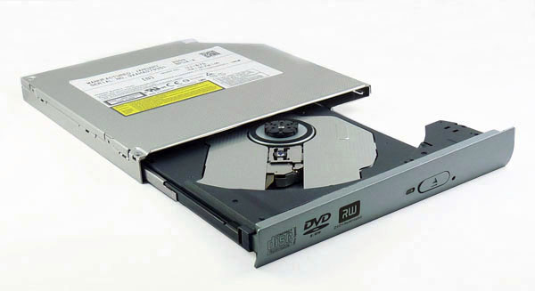 CD DVD RW Burner Drive For HP Pavilion ZD7000 NX9500