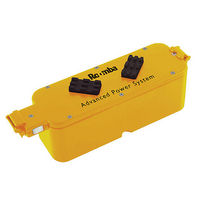IROBOT Roomba 400 battery 14.4v 3000mah