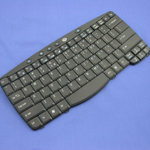 Acer TravelMate C300 C310 Keyboard 99.N2182.10O