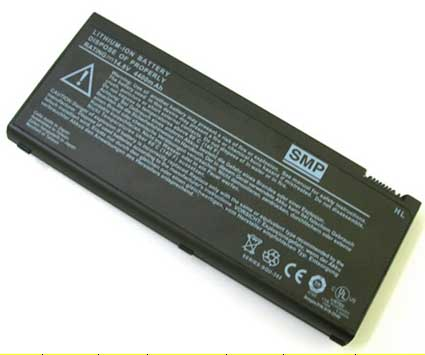 SMP SQU-302 ,916-2540 laptop battery