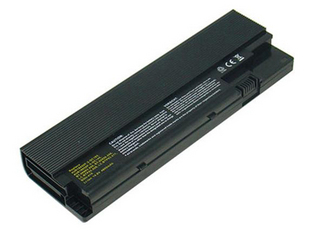 4800mAh Acer Ferrari 4000 4001 4002 Serie laptop battery