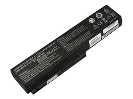 4400mah LG R410,LG R510,LG R580 laptop battery