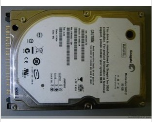 Seagate IDE 80GB 2.5 Laptop Hard Drive ST98823A 5400.2