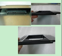Lenovo ThinkPad T43 T42 T40 SATA 2nd HDD Caddy For IBM