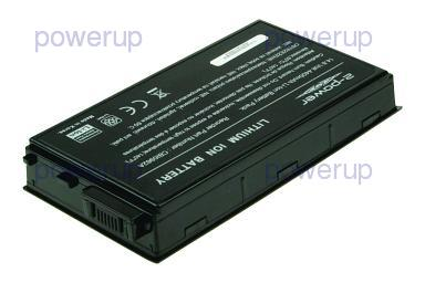 Targa Visionary 811 811A 811C 811D 811E 811F Battery