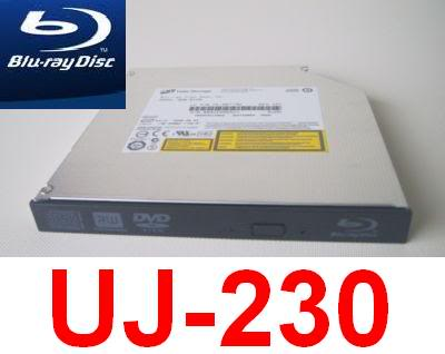 Panasonic UJ-230 UJ-230A Blu-Ray SATA DVD Multi Burner