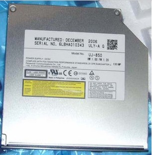 Aspire 4520 5520 DVD+/RW CD-RW Multi Drive UJ-850 for Acer