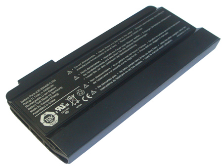 HASEE W225R W430S Maxdata Pro 800IW laptop battery