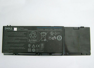 85 WHr Battery Dell Precision Mobile WorkStations M6400