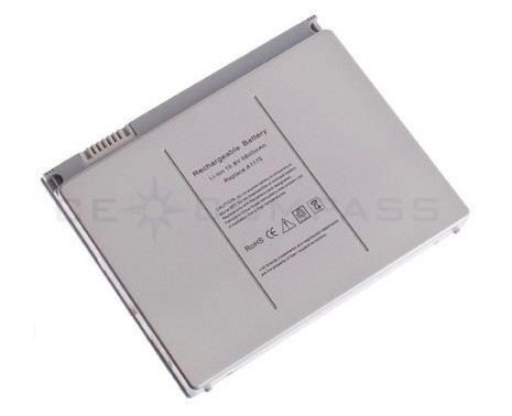56WHr Laptop Battery replace for Apple A1175 Pack