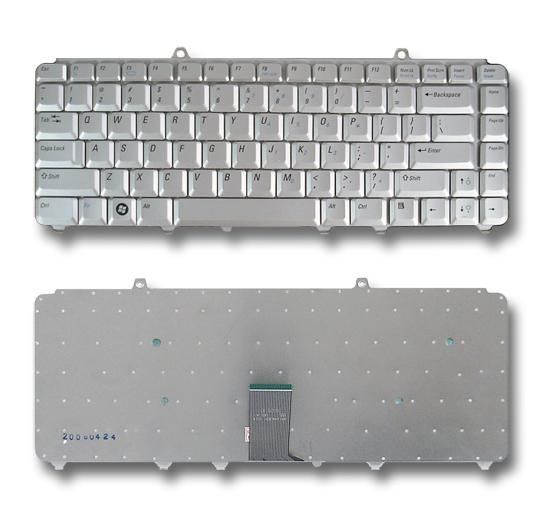 Dell Inspiron 1420 1520 1521 Laptop Keyboard