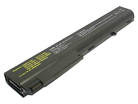 Replacement HP NX8200 8700 381374-001 PB992A Laptop Battery
